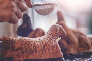 easter-lamb-cakes