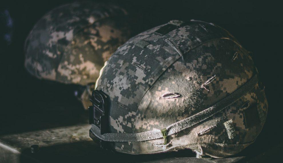 camouflage-helmets