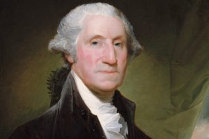 portrait-of-george-washington
