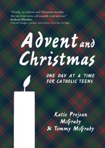 Advent for Teens