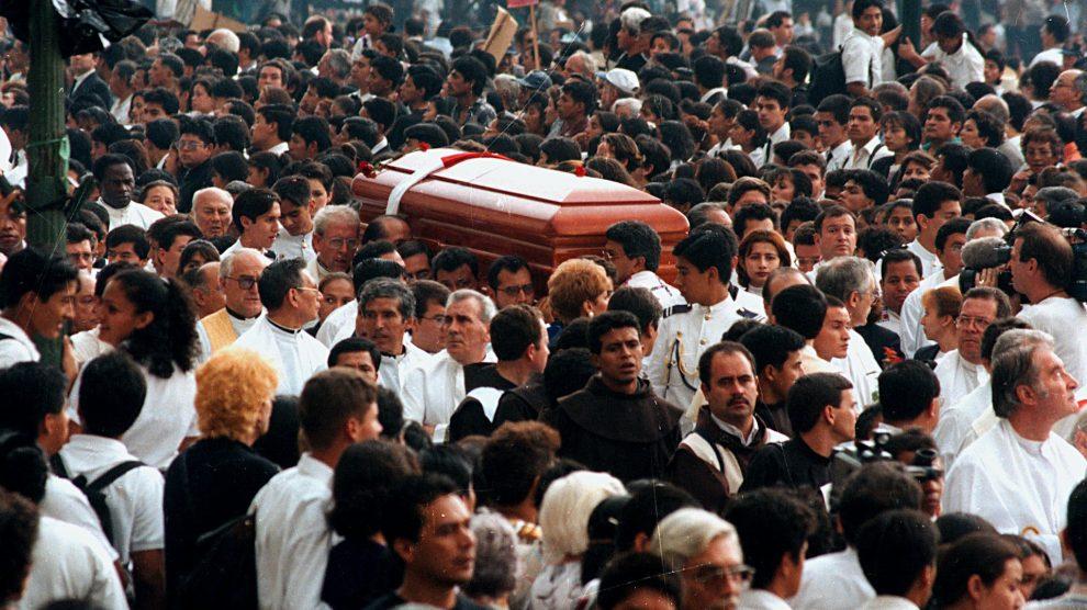bishop-gerardis-funeral-parade