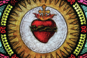 the-sacred-heart-stained-glass