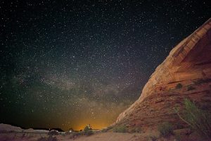 stars-in-night-sky-monument-valley-navajo-tribal-park