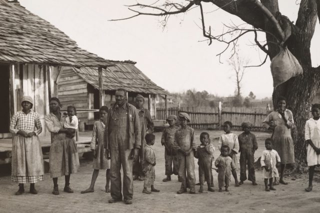 african-american-family-1937-bend-alabama