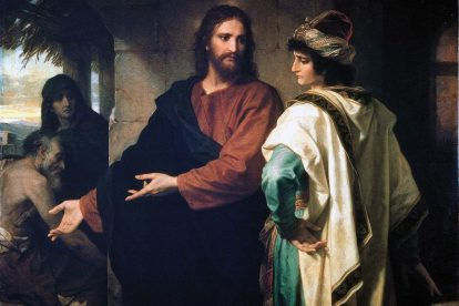 hoffman-christ-and-the-rich-young-man