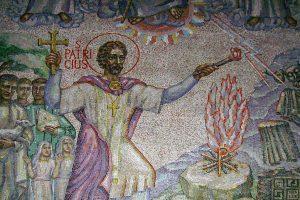 mosaic-of-saint-patrick