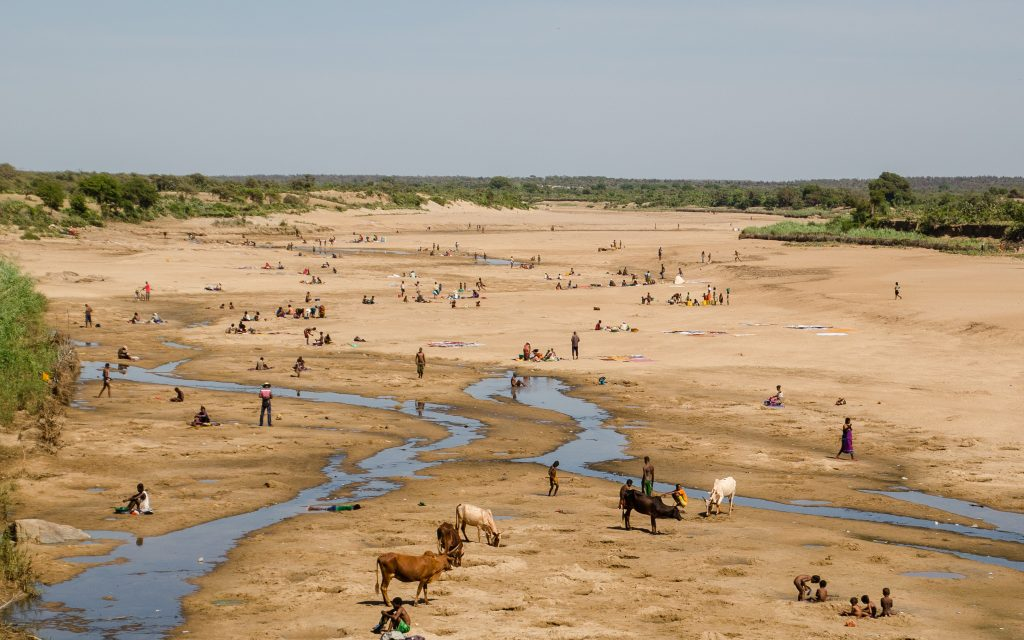 field-during-drought-in-madagascar