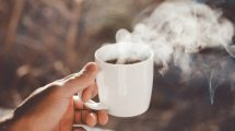 coffee-cup-with-steam-by-window