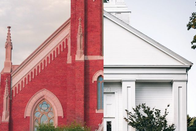 tale-of-two-churches