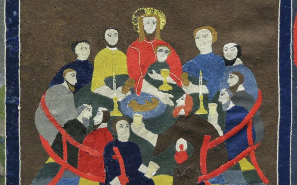 painting-of-the-last-supper