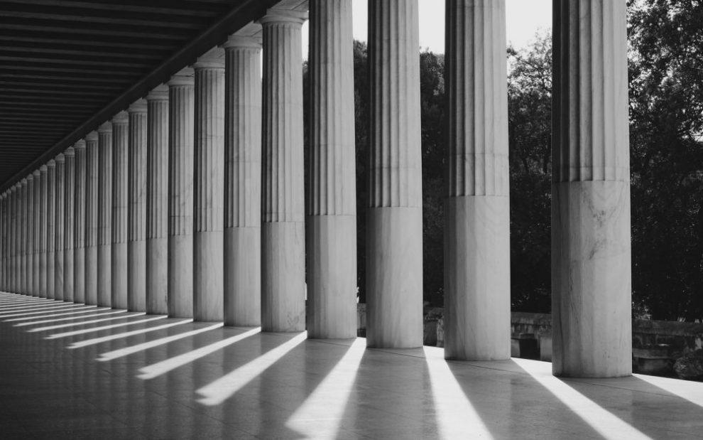 classical-columns